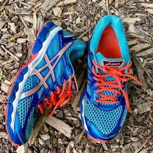 ASICS: Gel Cumulus Running Shoe